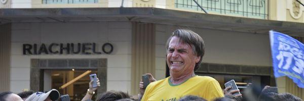 Caso Bolsonaro: aspectos da responsabilidade penal