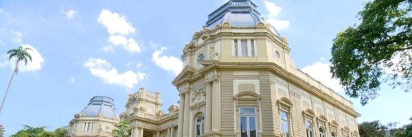 STJ: Nem príncipes nem princesas. Palácio Guanabara pertence à União, decide STJ em ação que durou 123 anos.