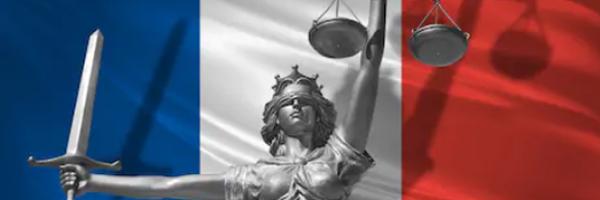 França proíbe predição baseada em sua jurisprudência, com pena de até 5 anos de prisão