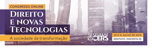 Congresso em Direito e Novas Tecnologias: online e gratuito!