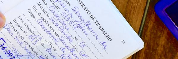 Falta de registro trabalhista não isenta empresa de pagar multa, diz TST