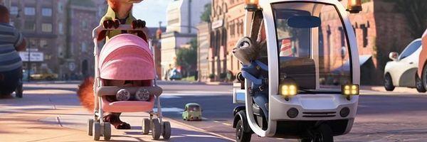 Vocês conhecem a coelhinha Judy do filme Zootopia? Afinal e de acordo com o CTB, ela têm ou não atribuições para aplicar multas de trânsito?