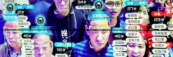 O Black Mirror chinês e a sociedade de vigilância