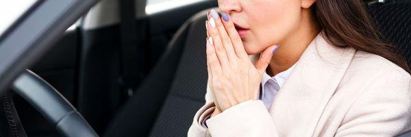 CNH cassada por dirigir com a CNH suspensa em estado de necessidade. Pode isso?