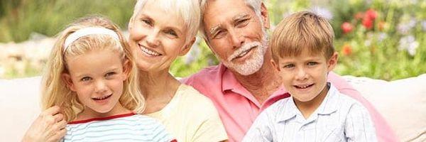 Os avós podem adotar ou pedir a guarda dos seus netos?