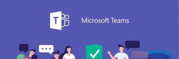 Mini curso audiência virtual e Microsoft Teams 2020 gratuito