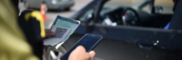 Como converter multas de trânsito em simples advertência.