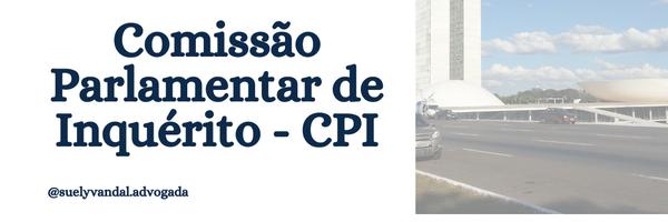 Tudo sobre CPI - CPI da Covid terá efeitos na eleição de 2022?