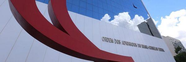 STF julgará se TCU deve fiscalizar contas da OAB