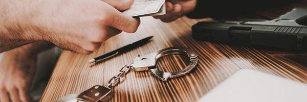 O veto ilógico: as organizações criminosas agradecem ao governo – Modificação ao art. 41 da lei de execução penal