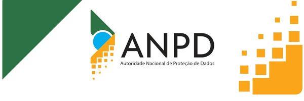 Site da Autoridade Nacional de Proteção de Dados (ANPD)