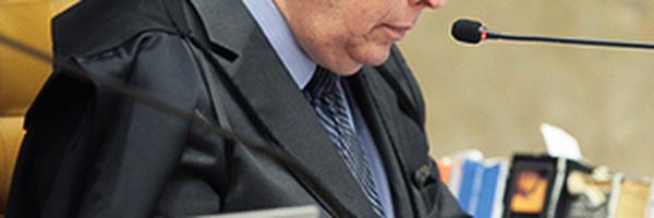 Judiciário não pode, de ofício, arquivar inquérito, afirma Celso de Mello