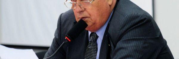 Morre na prisão ex-deputado Nelson Meurer, que teve domiciliar negada no STF.