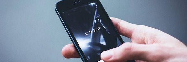 TRT de São Paulo reconhece vínculo de emprego entre Uber e motorista