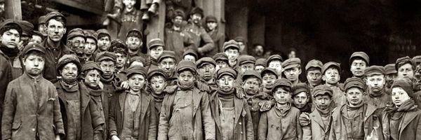 Breve histórico do direito do trabalho no mundo