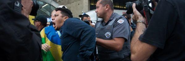 STJ decide: Desacatar funcionário público no exercício da função ou em razão dela continua a ser crime!