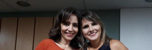 Emília Corrêa é empossada na Associação Brasileira das Mulheres de Carreira Jurídica