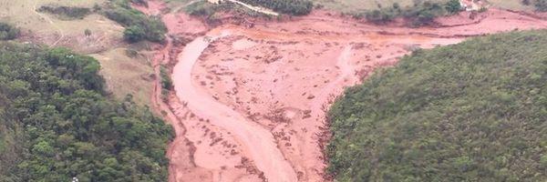 S.O.S barragens do brasil – verdadeiro crime ambiental