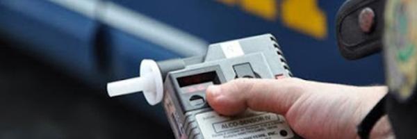 TRF-4 confirma que recusa em fazer teste de bafômetro não é prova de embriaguez
