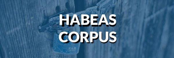 Habeas Corpus com Pedido Liminar