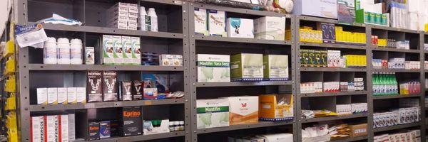 Agropecuária que vende medicamentos veterinários e comercializa animais vivos NÃO precisa se manter filiada ao CRMV!