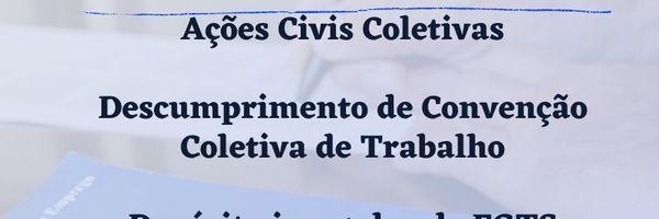 Ações Civis Coletivas
