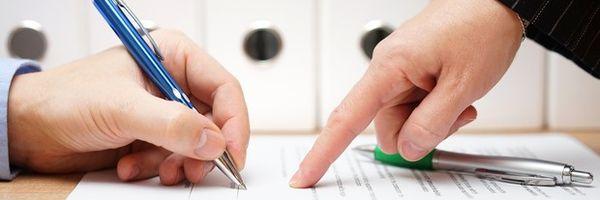 Homologação da rescisão de contrato de trabalho