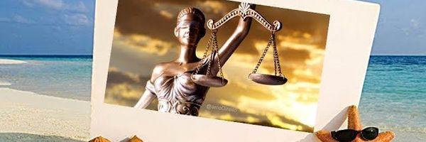 Férias Coletivas do Judiciário 2019