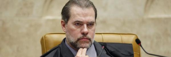 OAB deve sair em defesa de advogado que bateu boca com Toffoli