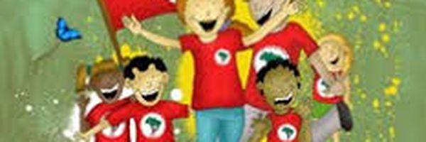 Crianças participando do 'Sem Terrinha' causam espanto e remonta à inevitável reflexão