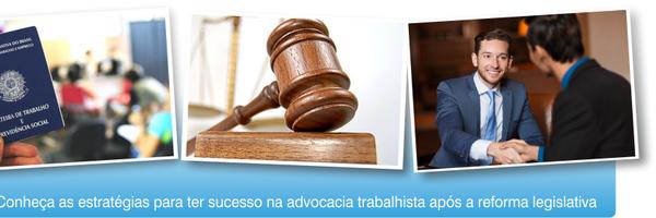 Ciclo de palestras sobre Direito do Trabalho na prática