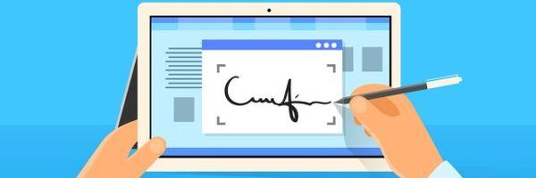 Da validade dos contratos eletrônicos de prestação de serviços advocatícios