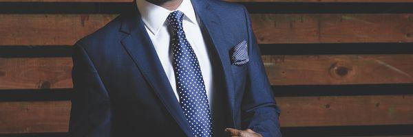 Advocacia: os ternos vazios