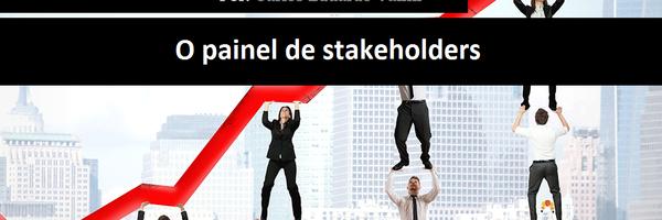 O painel de stakeholders: uma abordagem de engajamento versátil e estruturada