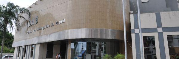 OAB Indefere Primeiro Registro de Bacharel de RO por Envolvimento em Violência Doméstica