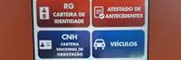 """Governo de São Paulo anuncia """"Poupatempo Digital"""" para emissão e renovação de CNH."""