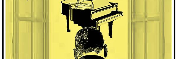 Em Goiás, além de tocar, o auditor carrega o piano