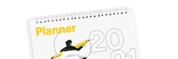 Conheça o Planner de Conteúdos Jusbrasil e inicie uma nova rotina de produção na internet