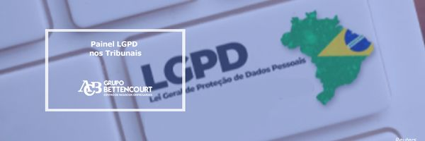Painel LGPD nos Tribunais