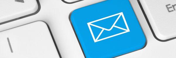 E-mail como prova