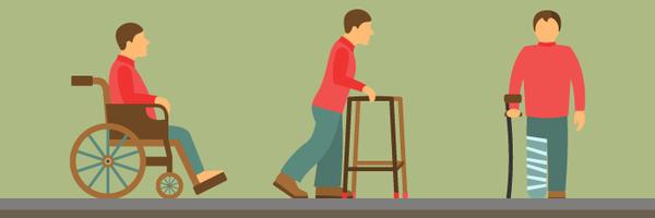 Condomínios deverão se adaptar a regras de acessibilidade para pessoas com deficiência