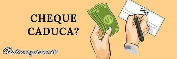 """Cheque sem fundos """"caduca"""" ou é lenda? Saiba como receber o seu dinheiro!"""