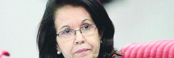 STJ: Ministra Laurita afirma incompetência de plantonista no caso de Lula