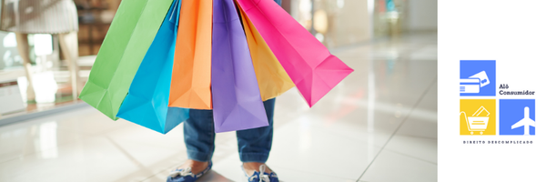 Consumidora pode desistir de compra fora do estabelecimento comercial em até sete dias