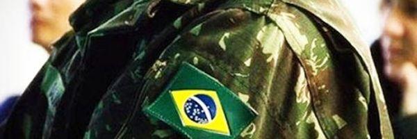 STM - Justiça Militar condena cinco pessoas por fraude em reforma de militares do Exército.