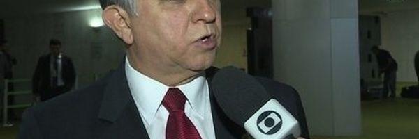 Senador Izalci é condenado por peculato, mas tem pena extinta por prescrição; MP recorre