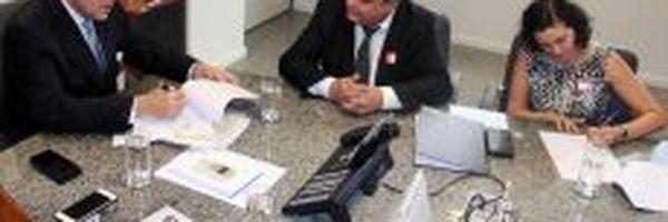 INSS e Correios firmam acordo para aperfeiçoar reabilitação profissional