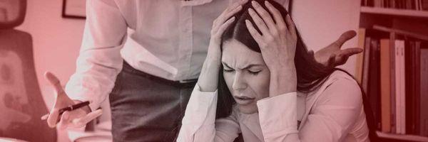 Assédio moral em órgão público que virou PAD: como comprovar minha inocência?