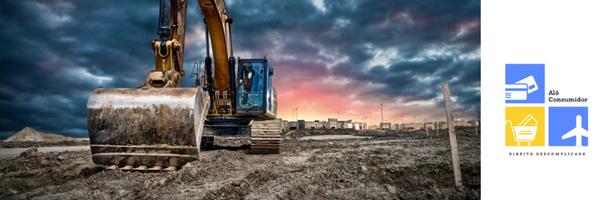 Construtora é condenada a pagar indenização por atraso na entrega de imóvel