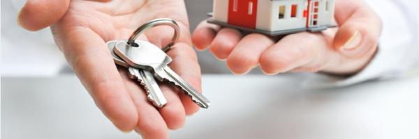 Cuidados na aquisição de um imóvel que já esteja alugado